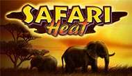 Safari Heat game slot